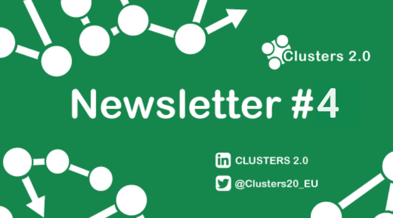 Clusters 2.0 Newsletter #4